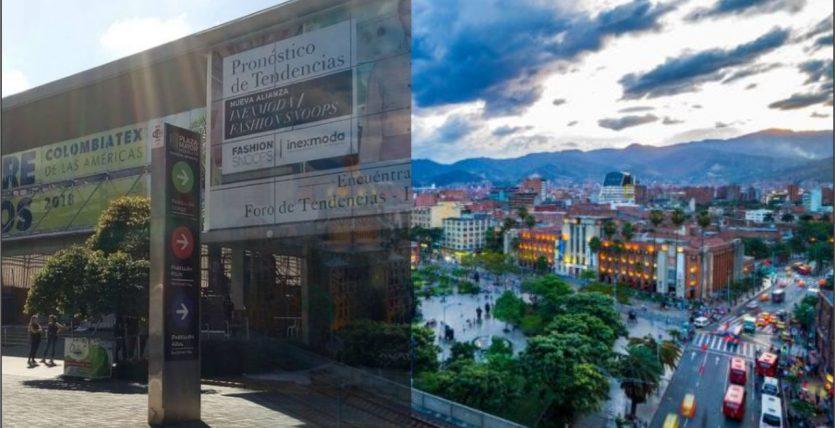 Feria Colombiatex 2021