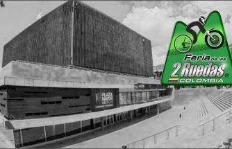 Feria de las dos ruedas 2021